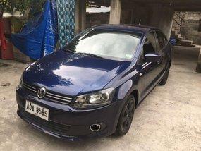 2014 Volkswagen Polo for sale in Guagua