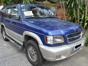 Isuzu Trooper 2000 for sale in Bacoor