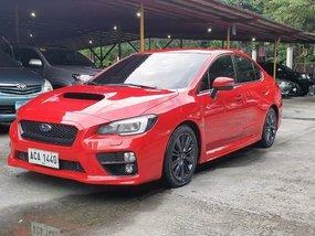 Subaru Wrx 2014 for sale in Pasig