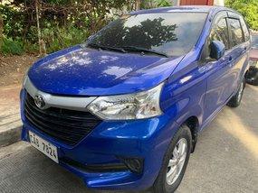 Toyota Avanza 2018 for sale in Quezon City