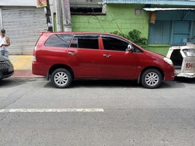 2010 Toyota Innova for sale in Quezon City