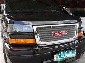 2011 Gmc Savana for sale in Manila