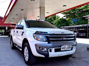 2014 Ford Ranger for sale in Lemery