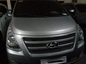 2018 Hyundai Grand Starex for sale in Makati