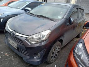2017 Toyota Wigo for sale in Manila