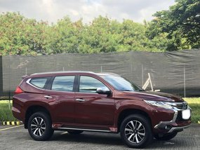 2017 Mitsubishi Montero Sport for sale in Paranaque