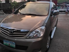 2011 Toyota Innova for sale in Caloocan