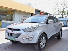 2012 Hyundai Tucson for sale in Lemery