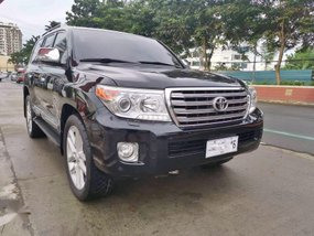 Toyota Land Cruiser 2014 for sale in Quezon City