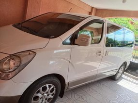2012 Hyundai Starex for sale in Manila