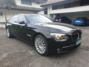 2010 Bmw 740Li for sale in Pasig