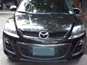 2010 Mazda Cx-7 for sale in Makati