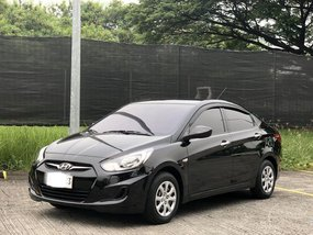 2014 Hyundai Accent for sale in Paranaque