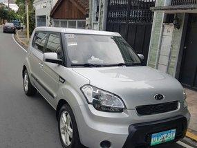 2013 Kia Soul for sale in Mandaluyong