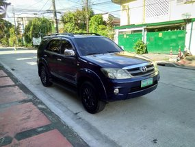 2006 Toyota Fortuner for sale in Quezon City