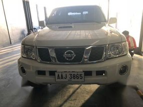 Nissan Patrol Super Safari 2014 at 80000 km for sale