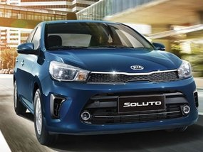 Kia Soluto 2020: Subcompact of the year contender (B-Segment)