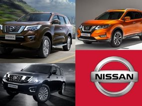 Nissan SUV Philippines: List of all models, price & brief review