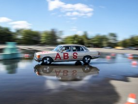 Safety first! Anti-lock Braking Systems - What else you need to know?