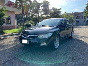 2007 Honda Civic for sale in Quezon City