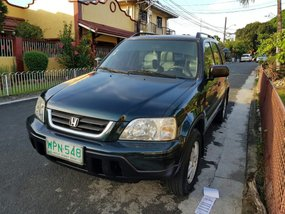 2000 Honda Cr-V for sale in Quezon City