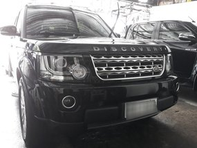 2018 Land Rover Discovery for sale in Manila