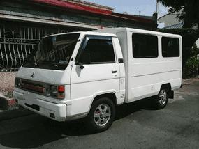 Mitsubishi L300 2004 FB Deluxe for sale in San Pedro