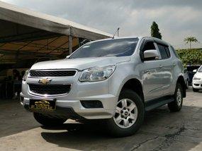 2014 Chevrolet Trailblazer LT