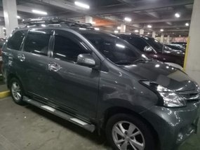 Toyota Avanza 2014 1.5G for sale in Pasig City