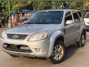 2012 Ford Escape XLT 2.3 A/T Gas