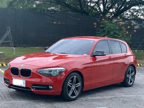 2012 Bmw 1-Series for sale in Paranaque