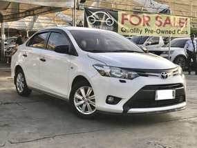 2014 Toyota Vios for sale in Manila