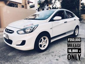 2014 Hyundai Accent for sale in Pasig