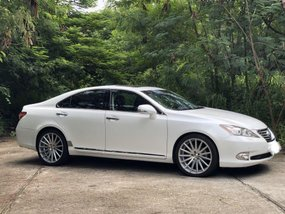 Lexus Es 350 2012 for sale in Paranaque