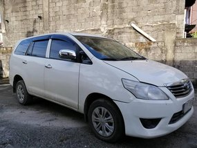Toyota Innova 2012 for sale in Manila