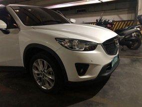 2013 Mazda Cx-5 for sale in Pasig