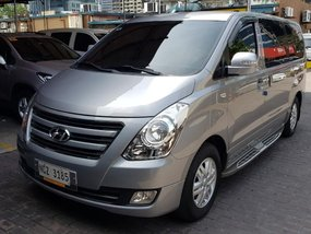 Sell 2017 Hyundai Grand Starex Van in Pasig