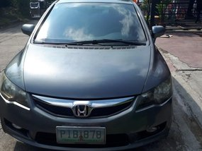 Honda Civic 2010 for sale in Quezon City