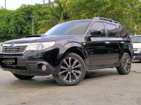 2011 Subaru Forester for sale in Makati