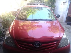 Toyota Innova 2011 for sale in Taguig