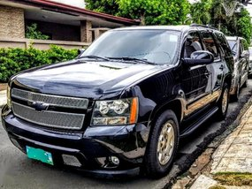 Chevrolet Tahoe 2007 for sale in Paranaque