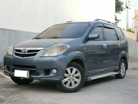 2009 Toyota Avanza for sale in Makati