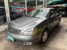 2010 Nissan Sentra for sale in Quezon City