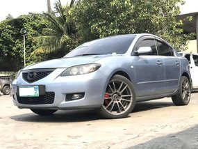 2010 Mazda 3 for sale in Manila