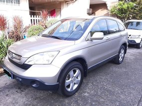 2007 Honda Cr-V for sale in Antipolo