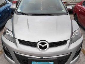 2012 Mazda Cx-7 for sale in Manila