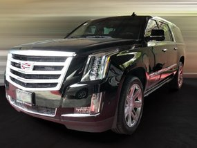 2020 Cadillac Escalade for sale in Manila