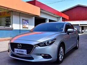 Mazda 3 2018 for sale in Lemery