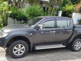 Mitsubishi Strada GLX 2013 for sale in Muntinlupa