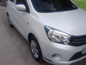 2016 Suzuki Celerio for sale at PHP 330,000 Negotiable